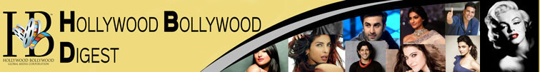 Hollywood Bollywood  Digest logo