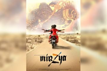 Mirzya
