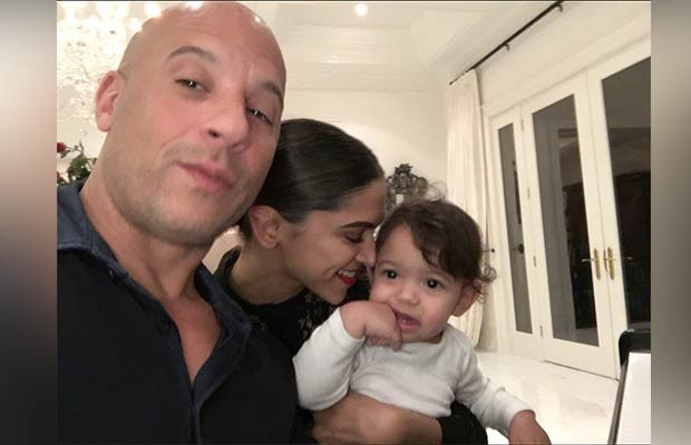 Vindiesel-DeepikaPadukone-Child