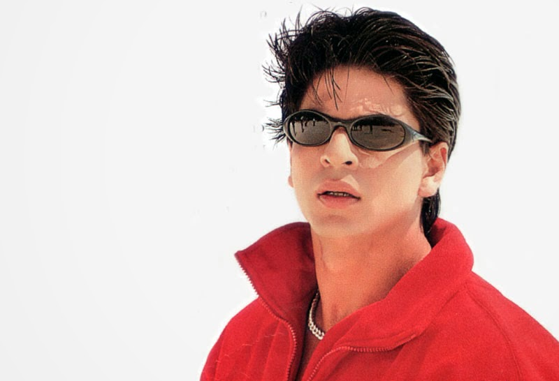 Download Wallpaper of shahrukh khan