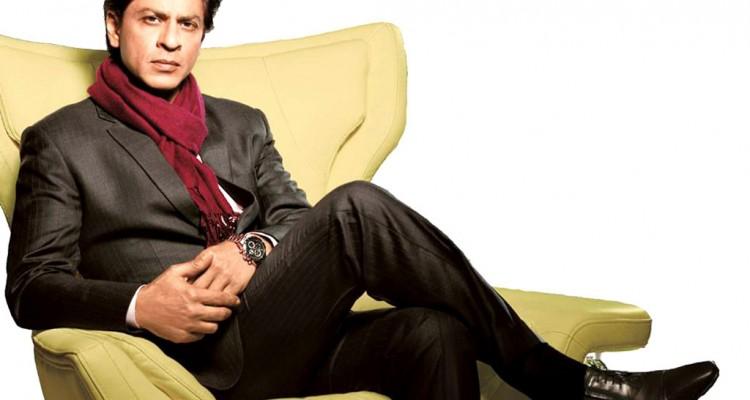 Shahrukh Khan Hollywood Bollywood Digest