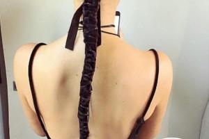 kim-kardashian-ribbon-wrapped-ponytail-cfmp-lead