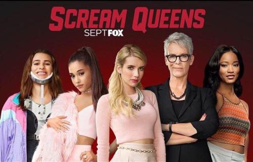 Scream Queens': New Trailer Teases Sexy Hookups In Season 2