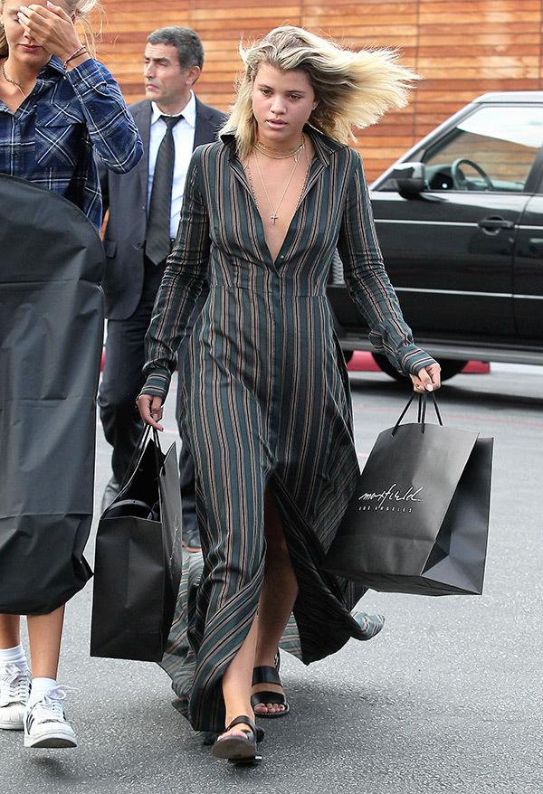 sofia-richie-shopping