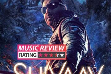 shivaay-music-review