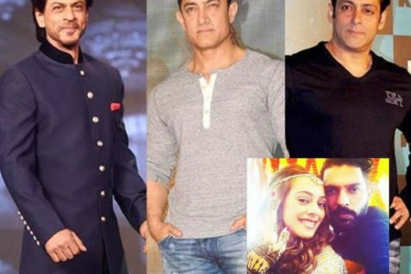 shah-rukh-khan-salman-khan-aamir-khan-at-yuvraj-hazel-marriage