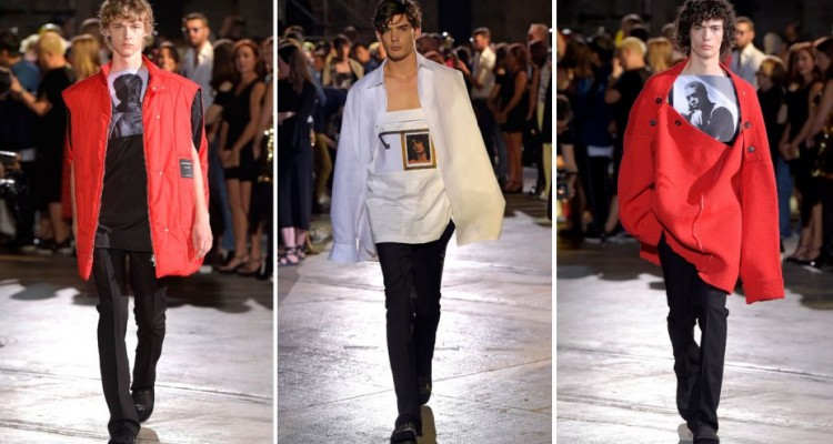 f1bb984df891 RAF SIMONS IS PRESENTING HIS NEXT COLLECTION IN NEW YORK - Hollywood  Bollywood Digest