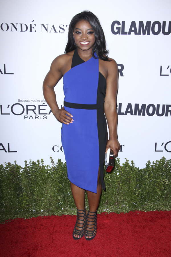 simone-biles-glamour-woman-of-the-year-red-carpet