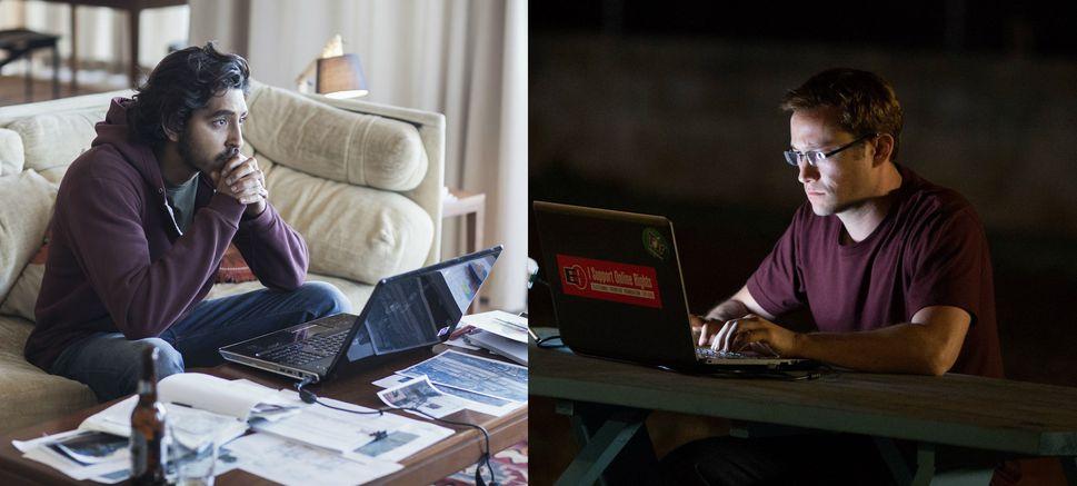 snowden-lion-dev-patel-gordon-levitt-laptops