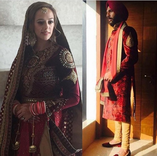 yuvraj-singh-hazel-keech-marriage-in-punjab-5