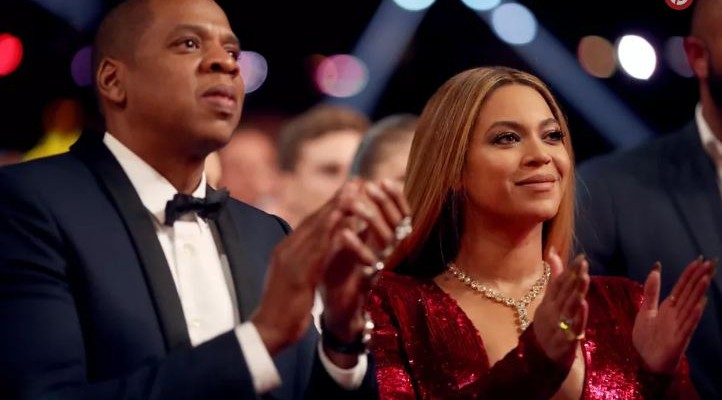 What Are Jay Z and Beyoncé 1