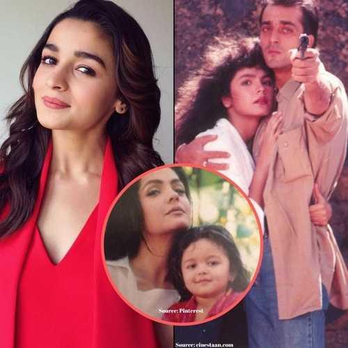 Pooja Bhatt And Alia Bhatt | www.pixshark.com - Images ...