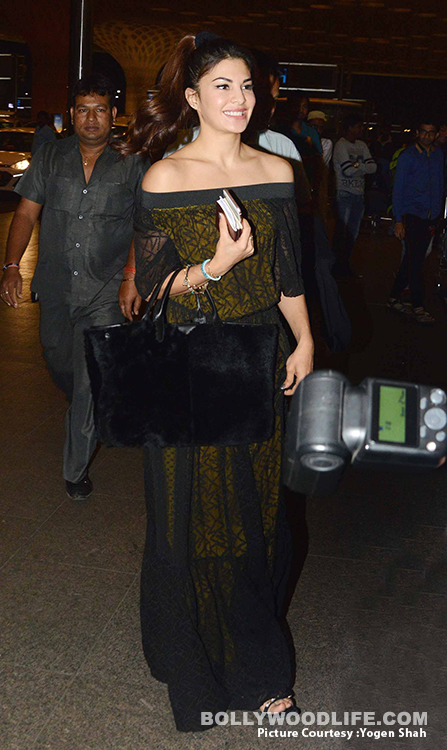 Jacqueline-Fernandez-in-Shift-by-Nimish-Shah-maxi-dress