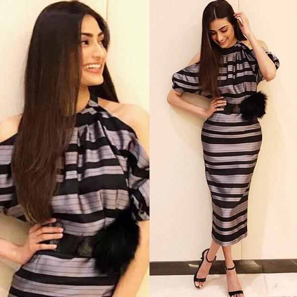Arjun-Kapoor-Ileana-D'Cruz-and-Athiya-Shetty-kick-up-a-stylish-storm-in-Dubai-for-Mubarakan-promotions-3-1