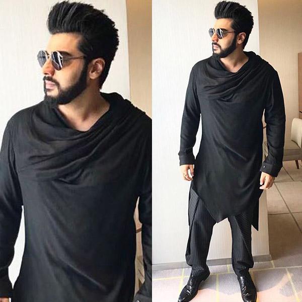 Arjun-Kapoor-kicks-up-a-stylish-storm-in-Dubai-for-Mubarakan-promotions-7