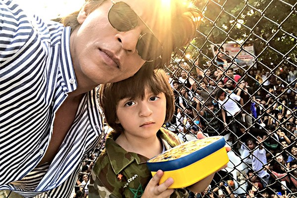 SRK-with-AbRam