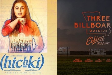 Hichki-and-Three-billboards
