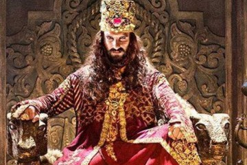 Padmaavat-MovieReview