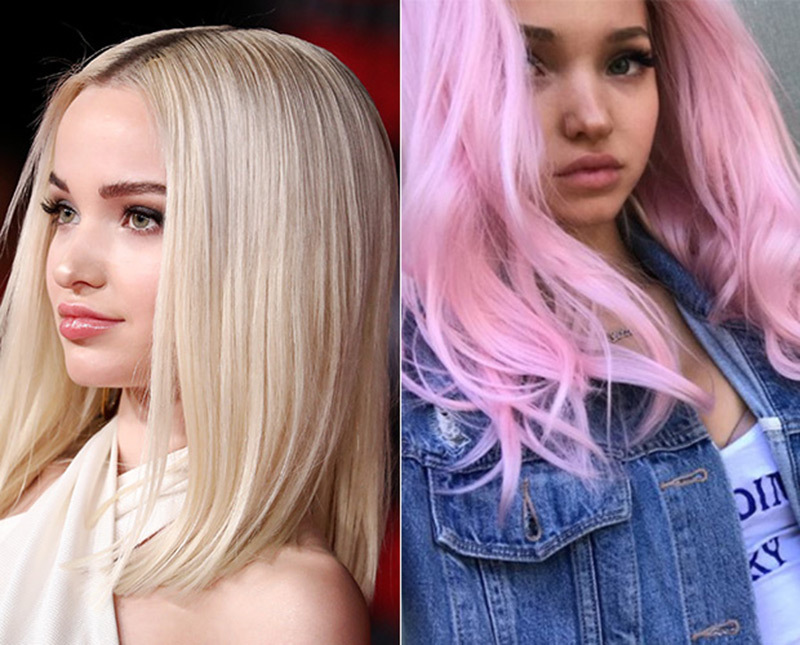 dove-cameron-new-pink-hair-embed2