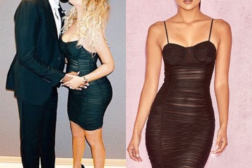 khloe-kardashian-house-of-cb-pregnancy-dress-embed
