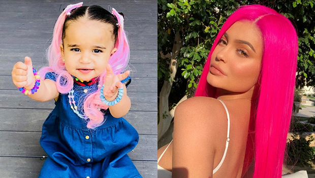 kardashian-jenner-pink-hair-pics-6-ftr