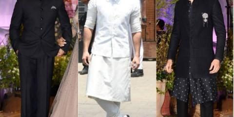 SRK-Ranveer-Sidharth