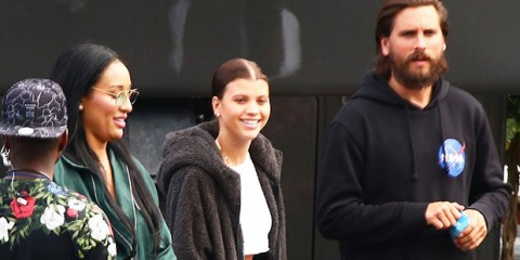 scott-disick-sofia-richie-american-idol-taping-backgrid-ftr