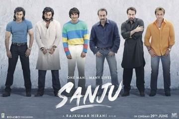 Sanju-trade-talk