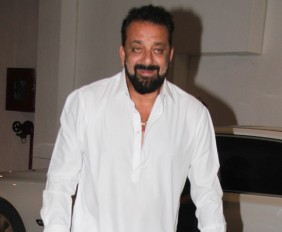 Sanjay-Dutt-starts-shooting-for-his-cameo-in-the-Ashutosh-Gowariker-film-Toolsidas-Junior-starring-Rajiv-Kapoor