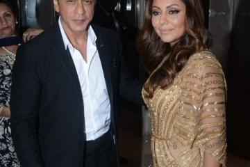 Shah-Rukh-and-Gauri