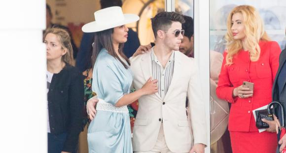 Cannes-2019-Priyanka-Chopra-Nick-Jonas-Hollywood-Fairytale-Couple