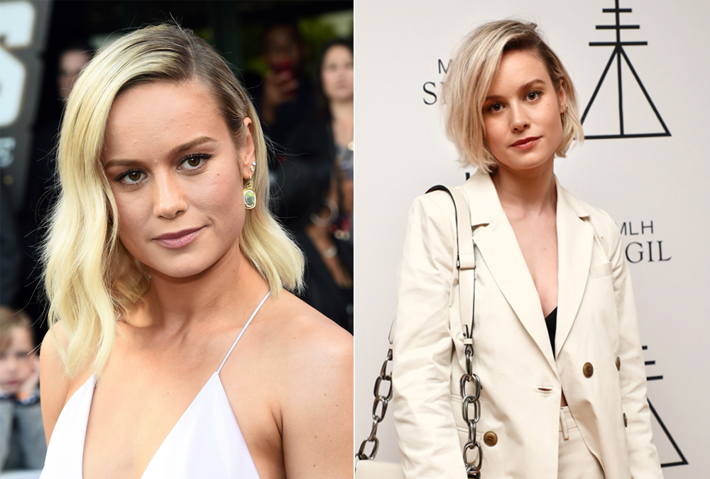 brie-larson-hair-makeouver-2019
