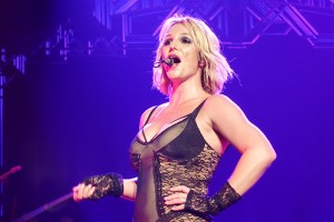 Mandatory Credit: Photo by Matt Baron/BEI/REX/Shutterstock (4705528bm) Britney Spears Britney Spears 'Piece of Me' concert, The Axis Theatre, Planet Hollywood Hotel, Las Vegas, America - 22 Apr 2015