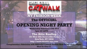 SM Global Catwalk 2-17-16